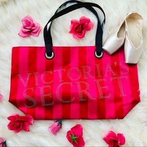 Victoria's Secret Large Overnight Tote